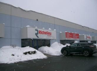 Richelieu (Darmouth)