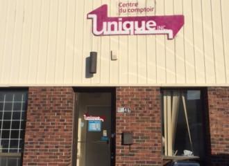 Centre du Comptoir Unique